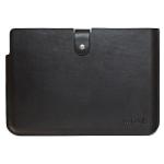 "Tech Air CASETAUBSL001 TAUBSL001 33.782cm (13.3"") UltraBook Leather Sleeve 0.33kg Black"