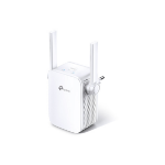 TP-LINK TL-WA855RE Network transmitter & receiver White 10, 100 Mbit/s