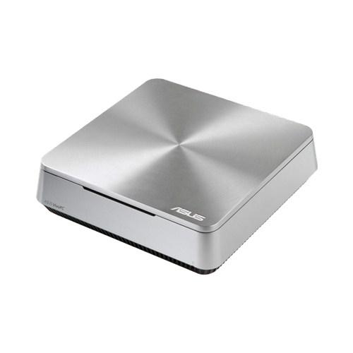 ASUS VivoPC VM42-S173Z 1.4GHz 2957U Silver PC