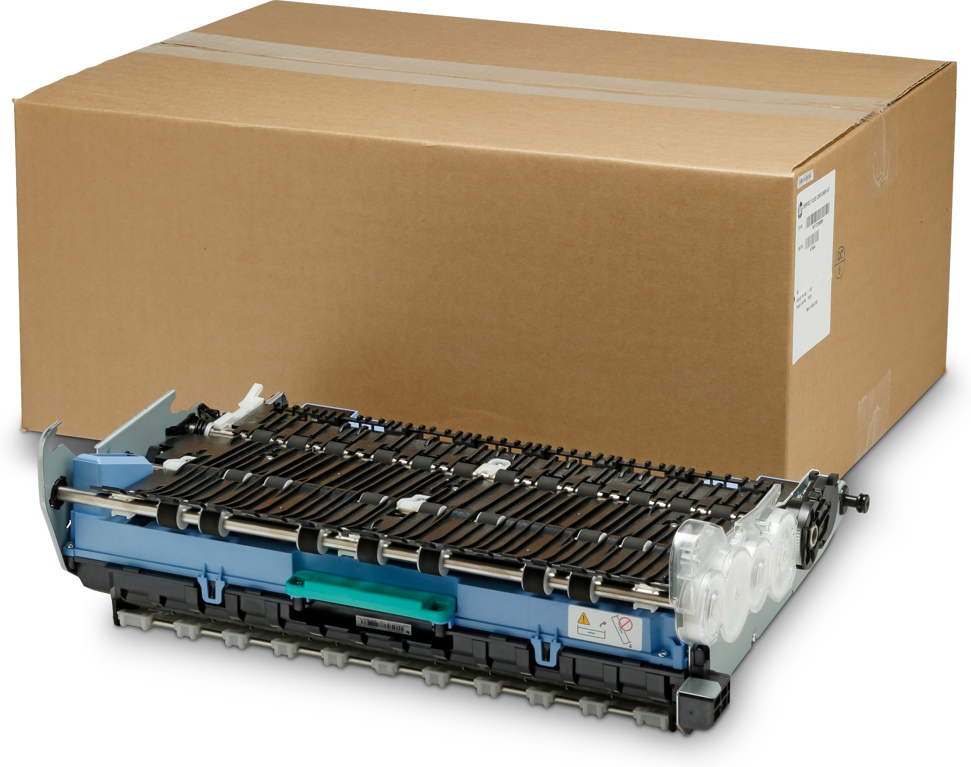 HP W1B44A Ink waste box, 150K pages