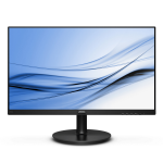 "Philips V Line 272V8A/00 computer monitor 68.6 cm (27"") 1920 x 1080 pixels Full HD LCD Black"