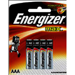 Energizer E92BP4 Single-use battery Alkaline 1.5 V