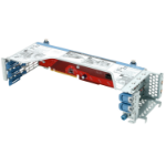 HPE P25903-B21 - DL38X Gen10+ 2LFF LP Sec Riser Kit