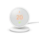 Nest E thermostat WLAN White
