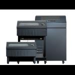 OKI MX8100 1000lpm Black line matrix printer