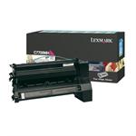 Lexmark C7700MH Toner magenta, 10K pages @ 5% coverage