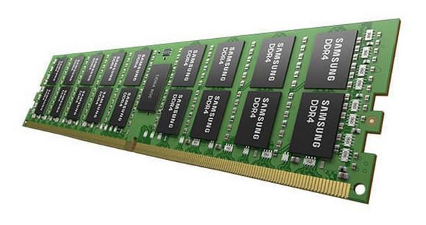 Samsung M391A4G43MB1-CTD memory module 32 GB DDR4 2666 MHz ECC