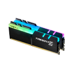 G.Skill Trident Z RGB F4-4000C16D-32GTZR memory module 32 GB 2 x 16 GB DDR4 4000 MHz