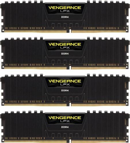 Corsair Vengeance LPX 64GB DDR4-2666 memory module 2666 MHz