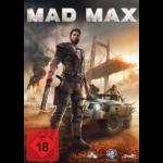 Feral Mad Max, Mac Basic Mac DEU Videospiel