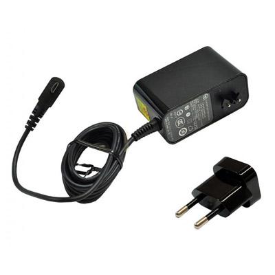 Acer AP.01801.002 Indoor 18W Black power adapter/inverter