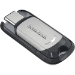 Sandisk Ultra USB flash drive 32 GB USB Type-C 3.2 Gen 1 (3.1 Gen 1) Black,Silver