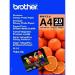 Brother Premium Glossy Photo Paper