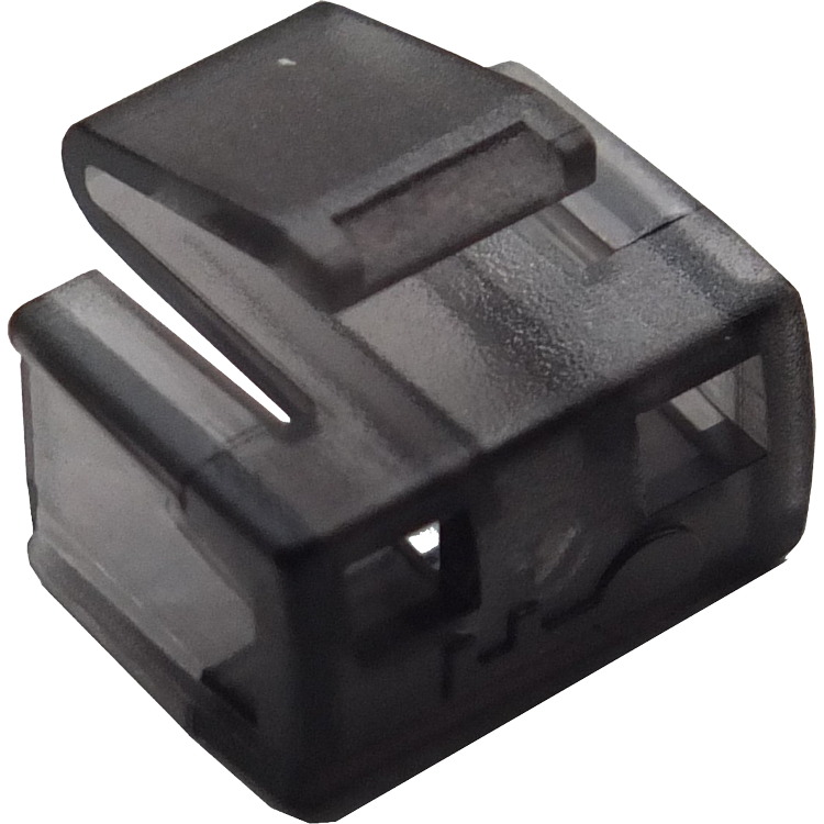 CABLENET 22 2020 CABLE BOOT BLACK 25 PC(S)