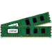Crucial CT2K51264BD160B módulo de memoria 8 GB DDR3 1600 MHz