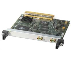 2pt Clear Channel T3/E3 Shared Port Adapter REMANUFACTURED