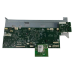 HP CQ891-67019 Laser/LED printer PCB unit
