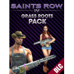 Deep Silver Saints Row IV Grass Roots Pack, PC