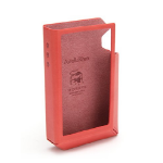 Astell&Kern AK240 Leather Case Cover Coral