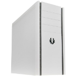 BitFenix Shinobi Midi-Tower Black,White computer case