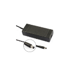 MicroBattery MBXHP-AC0014 Indoor 135W Black power adapter/inverter