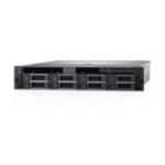 DELL PowerEdge R540 server Intel Xeon Silver 2.2 GHz 16 GB DDR4-SDRAM Rack (2U) 750 W