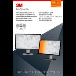 "3M GF238W9B 23.8"" Monitor Frameless display privacy filter"