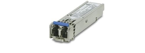 Allied Telesis AT-SPLX10 network media converter 1250 Mbit/s 1310 nm