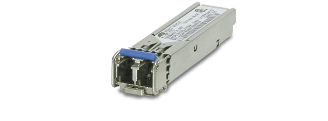Allied Telesis AT-SPLX10 convertidor de medio 1250 Mbit/s 1310 nm