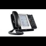 Mitel MiVoice 5340e IP phone Black LCD