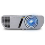 Viewsonic PJD6352LS Desktop projector 3500ANSI lumens DLP XGA (1024x768) White data projector