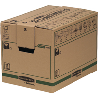 Bankers Box FELLOWES R-KIVE MOVING BOX SML PK5FPC