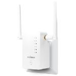 Edimax RE11S network extender Network transmitter White 10, 100, 1000 Mbit/s