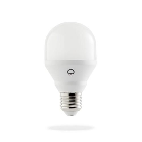 LIFX Mini Color LED bulb 9 W B22