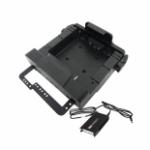 Gamber-Johnson 7170-0523 mobile device dock station Tablet Black