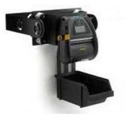 Zebra P1050667-035 handheld device accessory Black