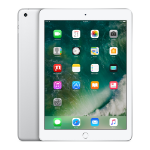 Apple iPad 128GB Silver tablet