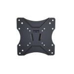 "Vision VFM-W2X2TV2 flat panel wall mount 106.7 cm (42"") Black"
