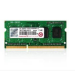 Transcend 2GB DDR3-1333 memory module 1333 MHz