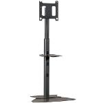 "Chief MF1UB signage display mount 165.1 cm (65"") Black"