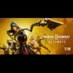 Warner Bros Mortal Kombat 11 Ultimate Edition Standard Englisch PC