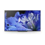 """SONY Bravia 75"""" QFHD Premium 4K (3840 x 2160), Edge LED, HDR, Android, Portrait, 17/7hrs, X-Reality"""
