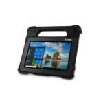 """Zebra XPAD L10 256 GB 25,6 cm (10.1"""") Intel® 8de generatie Core™ i5 8 GB Wi-Fi 5 (802.11ac) Windows 10 Pro Zwart"""