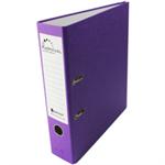 Rexel Karnival Lever Arch File A4 Violet (10)