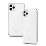 """Moshi iGlaze mobile phone case 16.5 cm (6.5"""") Cover White"""