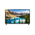 "LG 43UJ6350 43"" 4K Ultra HD Smart TV Wifi Negro televisor LED dir"
