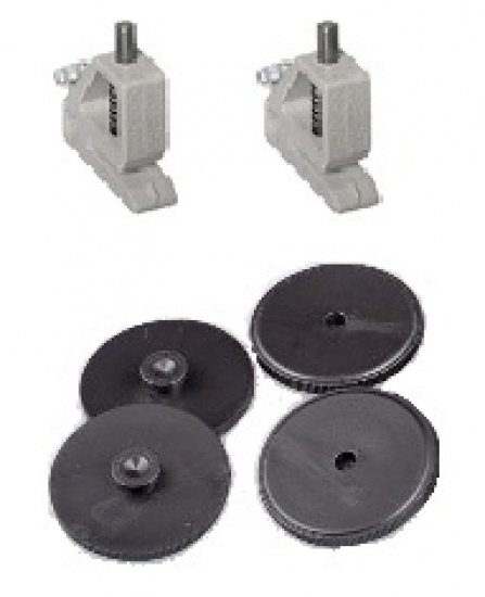REXEL REPLACEMENT PUNCH PINS AND DISKS FOR HD2300X PUNCH