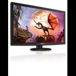 Philips LCD monitor, LED backlight 273E3LHSB/00