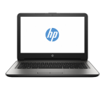 HP Notebook - 14-an008na (ENERGY STAR)