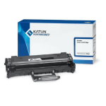 Katun 39708 compatible Toner black (replaces Canon C-EXV 33)
